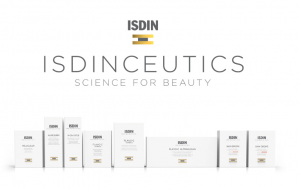 ISDIN ISDINCEUTICS Beauty Routines Skin Drops Full Line