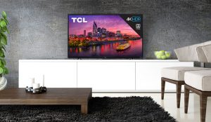 Preview TCL S-Series, P-Series, C-Series 4K Smart TV with Roku
