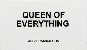 Velvet Caviar Accessories