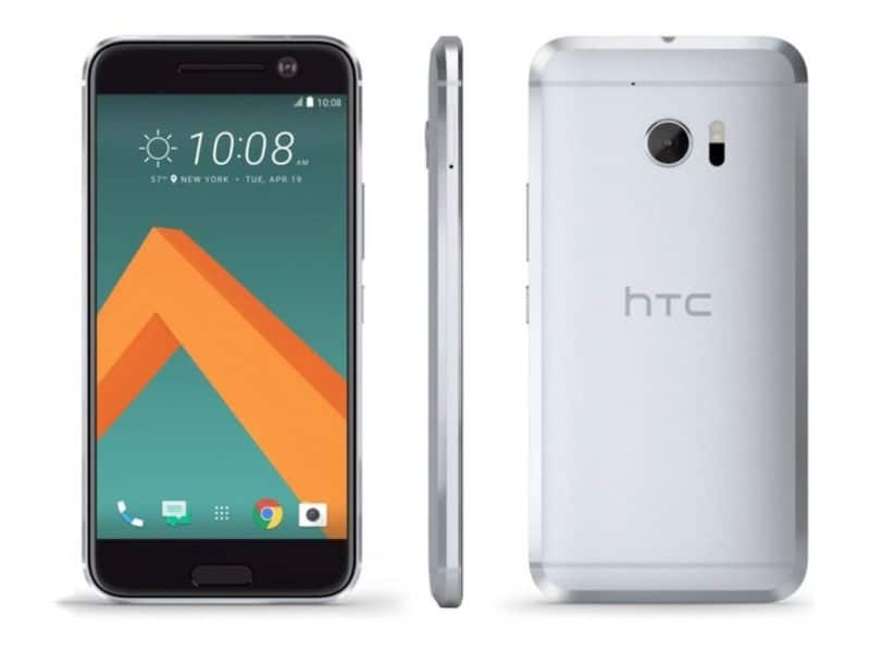 HTC 10 Smartphone, Mobile, Gadget, Tech